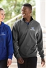 Sport-Tek - Sport-Wick® Fleece Full-Zip Hooded Jacket. ST238