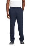 Sport-Tek - Open Bottom Sweatpant. ST257
