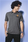 Sport-Tek - PosiCharge ® Tri-Blend Wicking Polo. ST405