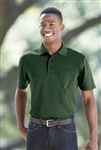 Sport-Tek - Micropique Sport-Wick® Pocket Polo. ST651