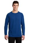 Sport-Tek - Long Sleeve Ultimate Performance Crew. ST700LS