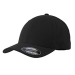 Sport-Tek - Flexfit Performance Solid Cap.