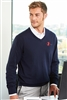 Port Authority - V-Neck Sweater. SW285