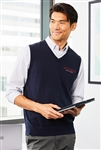 Port Authority - Sweater Vest. SW286