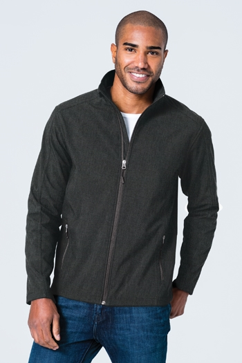 Port Authority -  Tall Core Soft Shell Jacket. TLJ317