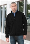 Port Authority - Tall Textured Soft Shell Jacket. TLJ705