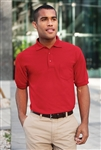 Port Authority - Tall Silk Touch Polo.TLK500