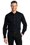 Port Authority - Tall Long Sleeve Twill Shirt. TLS600T