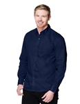 Tri-Mountain - W700LS Regal Long sleeve Men's Brushed Twill Shirt.