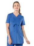 Urbane - Ultimate Maternity Scrub Top. 9699