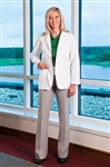 "White Swan META - Fundamentals Women's 28"" Consultation Coat. 15104"