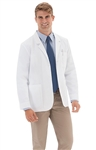 "White Swan META - 30"" Men's iPad Consultation Coat. 739"