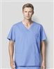 WonderWink - WonderWORK Men's V-neck Scrub Top. 103