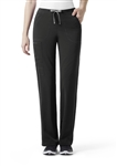 WonderWink HP - Ion - Women's Boot Cut Cargo Scrub Pant. 5212