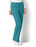 WonderWink Next - Madison - Women's Elastic Waist Scrub Pant. 5219