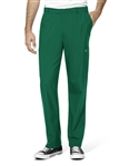 WonderWink - W123 Men's Flat Front Cargo Pocket Scrub Pant. 5355