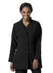 WonderWink - Women's 4-Stretch Performance Lab Coat. 7004