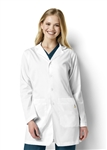 WonderWink - Bristol - Women's Fashion Lab Coat. 7019