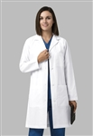 WonderWink - Women's Long Lab Coat. 7402