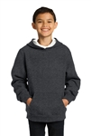 Sport-Tek - Youth Pullover Hooded Sweatshirt. YST254