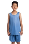 Sport-Tek - Youth PosiCharge Classic Mesh Reversible Tank. YST500