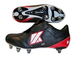 KOOGA CS-3 MCST RUGBY SHOES