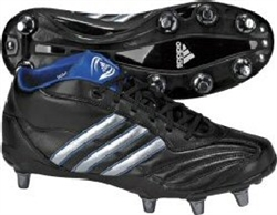 ADIDAS REGULATE 4 MID RUGBY SHOES