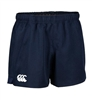 CANTERBURY ADVANTAGE SHORT - NAVY