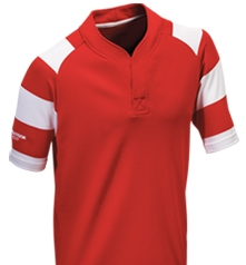 Barbarian PRO-Fit Contour Red / White