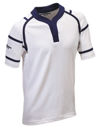 Barbarian PRO-Fit Web White / Navy