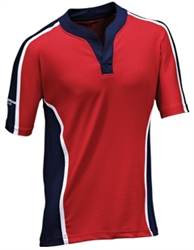 Barbarian PRO-Fit Match Red / White / Navy