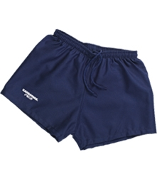 Barbarian PFZ Navy Rugby Shorts