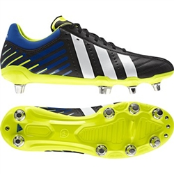 ADIDAS REGULATE KAKARI SG RUGBY SHOES