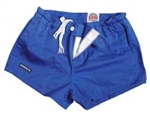 Barbarian RUZ Royal Rugby Shorts