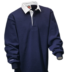 Barbarian Classic Navy Solid