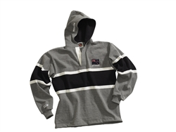 Barbarian Classic New Zealand World Hoodies