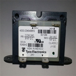 621299 Transformer For Nordyne Electric Furnace