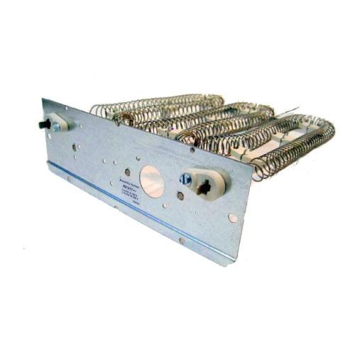 Element heat strip