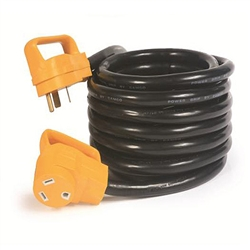 30 Amp Extension Cord 25 Feet
