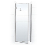 "Shower Door For 32"" x 32"" Pan"