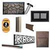 14x70 K-Rok Complete Skirting Package