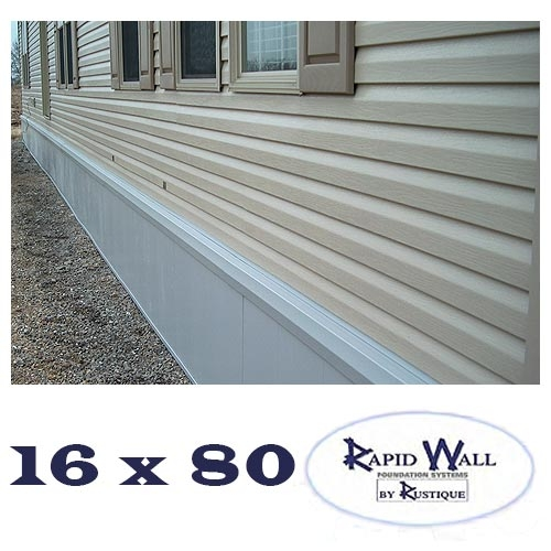 1680rwp-2 Insulating Under A Mobile Home Skirting on cement board skirting, insulating mobile home floors, insulating mobile home walls, insulating mobile home ceilings,