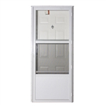 "32"" x 76"" RH Elixir Series 9000 Housetype Combo Front Door 6 Panel"