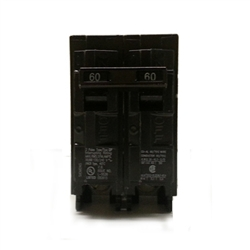 238099 Circuit Breaker 2 Pole 60 Amp