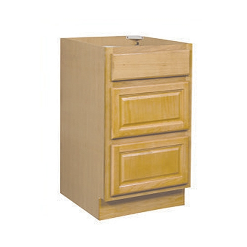 Mobile Home Bathroom Drawer Base Cabinet Oak 24x34 5x24