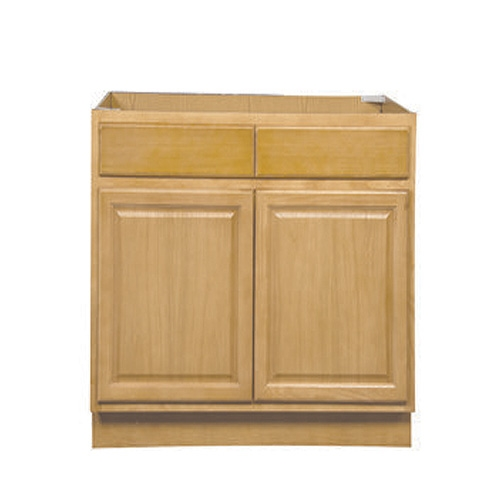kitchen sink base cabinet. Kitchen Sink Base Cabinet Oak 33x34.5x24 Kitchen Sink Base Cabinet N