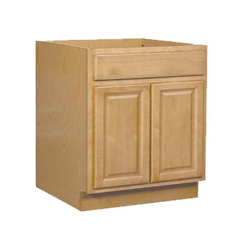 Bathroom Vanity Cabinet Oak 48x34.5x21