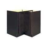 Kitchen Blind Base Cabinet Espresso 39x34.5x24