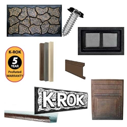 32x70 K-Rok Complete Skirting Package