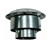Chimney Crown Assembly